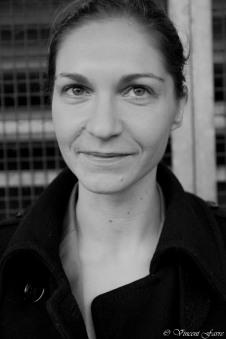 Florence Valéro Actress