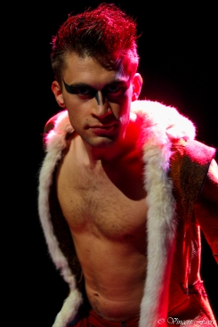 Matthieu Brugot Actor