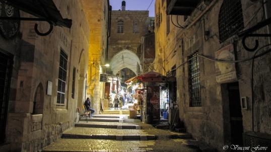 Jérusalem 6