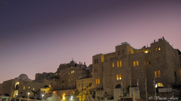 Jérusalem 8